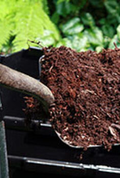 composting a gardener without compost is no gardener at all, composting, gardening, go green