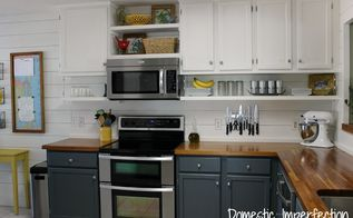 budget kitchen remodel, diy, home decor, kitchen design