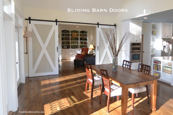 Sliding Barn Doors Door Hardware Lastly Are A Wonderful Decorative