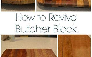 butcher block hometalk