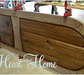 ... Diy Arched Tudor Door Diy Doors How To Woodworking Projects The