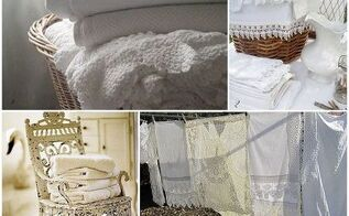 how to remove a rust stain from fabric, cleaning tips, Don t let rust stains ruin beautiful linens