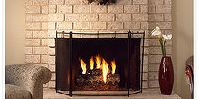 transform your fireplace with brick anew, painting
