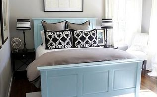 10 blue color of the year color schemes you should know about, home decor, painting, If you have gray walls with white trim then the addition of Breath of Fresh Air Sky blue is perfect to lift it