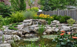 creating the perfect garden retreat, gardening, outdoor living