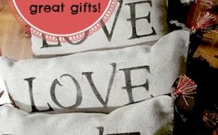 valentine s love pillows, crafts, seasonal holiday decor, valentines day ideas