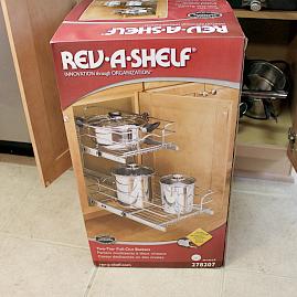 A Proven System for Kitchen Cabinet Organization | Hometalk