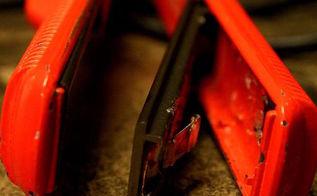 broken flat iron here s an easy fix, home maintenance repairs