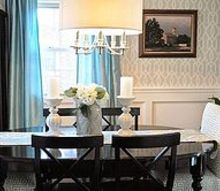 dining room makeover reveal, dining room ideas, home decor