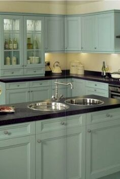 3 things to make your kitchen look great, home decor, kitchen design