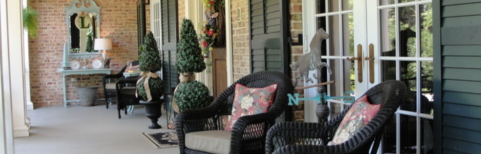 Christy @ Our Southern Home cover photo