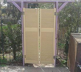 garden archway from old doors outdoor living repurposing upcycling & Garden Archway from old doors   Hometalk Pezcame.Com