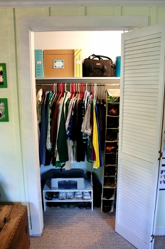 Closets And Pantry Organization Idea Box By Diane Carlisle