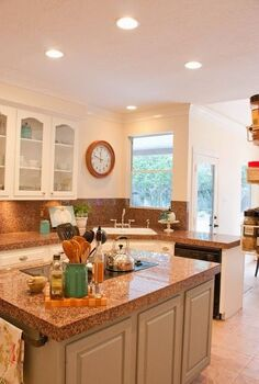 kitchen transformation, home decor, kitchen design