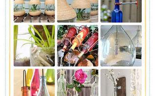 my re purposed wine bottle clipboard from hometalk, repurposing upcycling, Re purposed wine bottle ideas clipboard