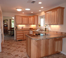 how much does a kitchen remodel cost, hardwood floors, home improvement, kitchen design, Kitchen remodel cost