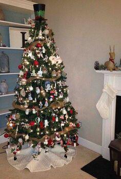 christmas tree 2013, christmas decorations, seasonal holiday decor