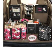 spring 2014 thirty one car organization, organizing