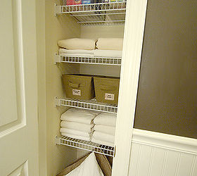video tute how to fold fitted sheets plus a look at my linen closet - How To Fold Fitted Sheets