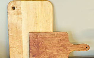 diy bread boards the perfect hostess gift, crafts, diy, how to, Cured