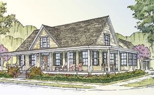 2012 southern living idea house we are extremely excited and proud to share some, landscape, 2012 Southern Living Idea House