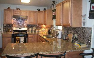 diy kitchen backsplash, kitchen backsplash, kitchen design, tiling, wall decor