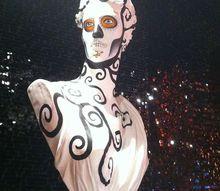dio de los muertos decor, halloween decorations, seasonal holiday d cor
