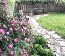 garden visit, gardening