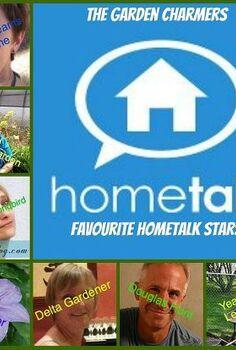 the garden charmers favourite hometalk stars, gardening