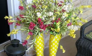 rain boots for the porch, flowers, gardening, patio, porches, repurposing upcycling