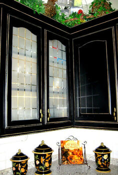 glass cabinet doors, kitchen cabinets
