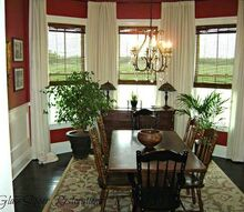 a new orleans inspired dining room, dining room ideas, home decor
