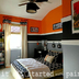teen room remodel, bedroom ideas, home decor, Kid Room Remodel