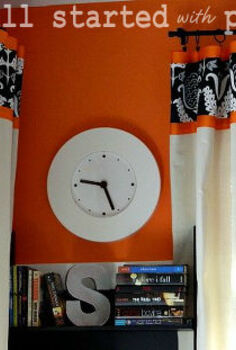 teen room remodel, bedroom ideas, home decor, Kid Room Remodel