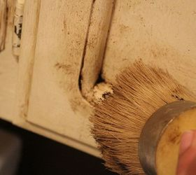 Good How To Paint Oak Cabinets Without Sanding Or Priming Lollypaper Com, Chalk  Paint, Kitchen