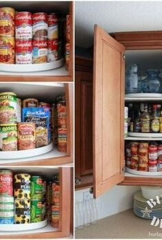 organize your kitchen ocd style, kitchen design, organizing