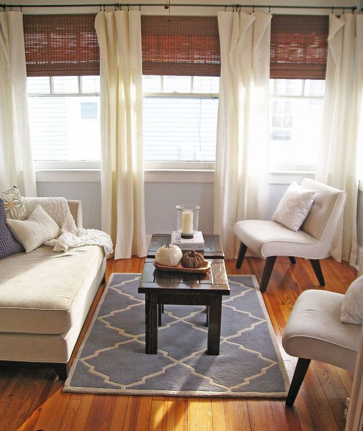 How To Make Pottery Barn Like Linen Curtains Hometalk