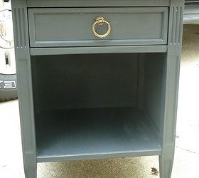 Diy Annie Sloan Graphite Furniture Makeovers, Chalk Paint, Painted Furniture