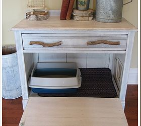 Cat Litter Covers Cabinets Paus Pet Bench Perfect Pets