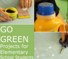 earth day projects for school kids, crafts
