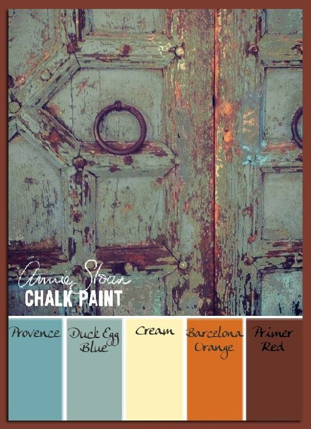 How To Use Crackle Paint On Kitchen Cabinets
