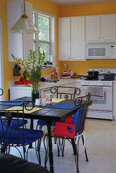 the evolution of a kitchen 2001 2014 from plastic to fantastic, home decor, home improvement, kitchen backsplash, kitchen design, kitchen island