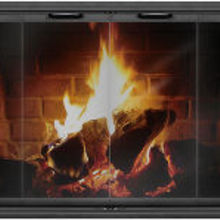 fireplace glass doors starting at 229 with free shipping