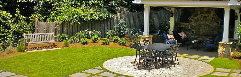 King Landscaping cover photo