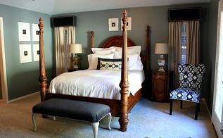 master bedroom revamp, bedroom ideas, home decor