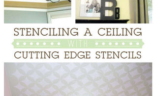 Create A Massively Beautiful Ceiling With Paint And