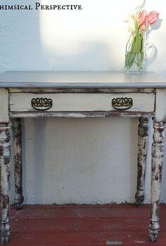 annie sloan chalk paint furniture whimsical perspective, chalk paint, painted furniture, rustic furniture