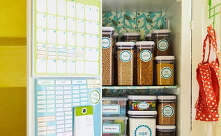 don t agonize organize tame the mayhem in your home sort store amp systemize, organizing, Get organized in the kitchen