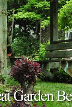take a seat 10 great garden benches, gardening