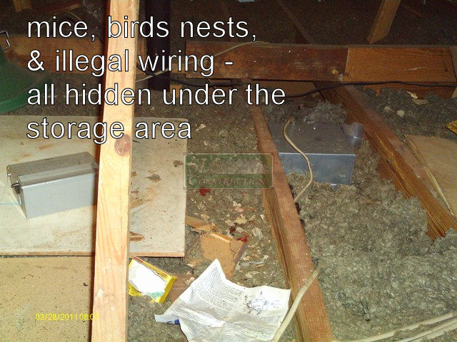 Air Seal Your Attic Before Insulating Hometalk